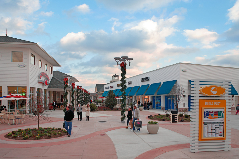 The Jersey Shore Premium Outlets is conveniently located in this popular, attraction filled area. When you are ready to go shopping, take the day and shop and save at over name brand and designer outlets.