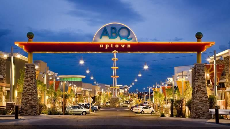 Albuquerque, NM Factory Outlet Malls About Search Results YP - The Real Yellow Pages SM - helps you find the right local businesses to meet your specific needs.