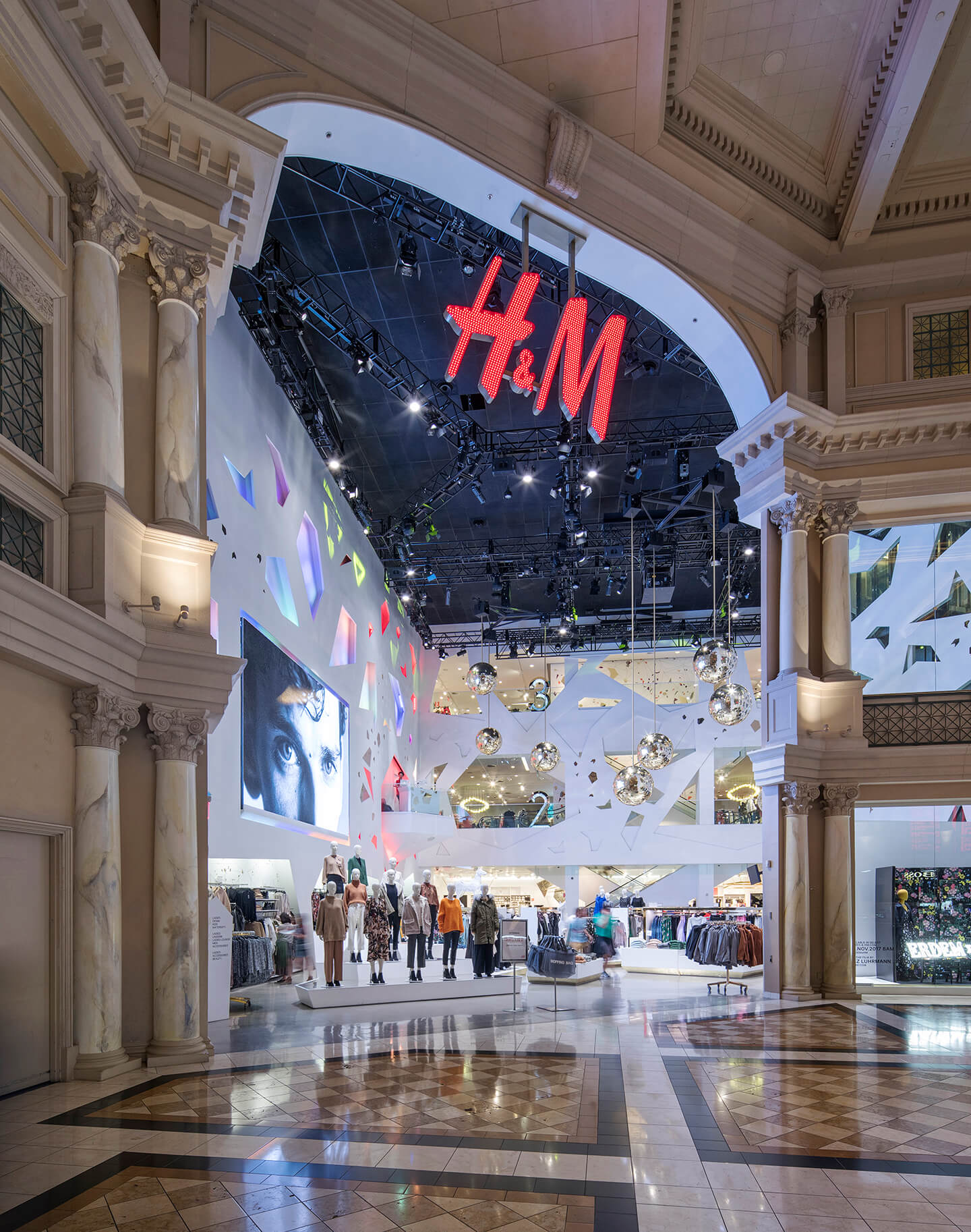 Shoppen In Las Vegas