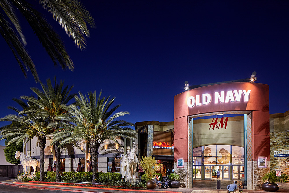 Welcome To The Shops At Mission Viejo A Shopping Center