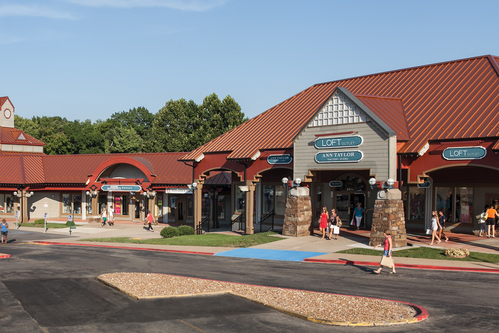 Osage Beach Outlet Marketplace, Osage Beach. 7, likes · talking about this · 22, were here. Osage Beach Outlet Marketplace is an outdoor mall /5().