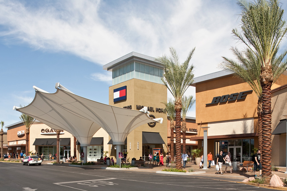 Las Vegas Shopping Outlet