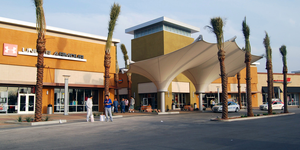 Premium Outlets Las Vegas South