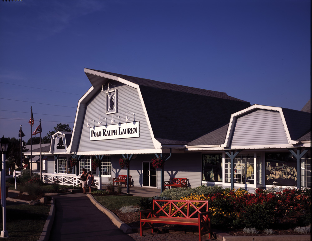 Aurora Farms Premium Outlets Outlet Mall In Ohio